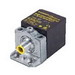 Turck NI50U-CK40-VP4X2-H1141-W/BS4 Inductive Proximity Sensor; 10 - 65 Volt DC, 50 mm Sensing Distance, 4 Wire, Complementary, PNP, DC Output, NC Operating Mode