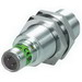 Turck BI3U-M12-AP6X-H1141 Inductive Proximity Sensor; 10 - 30 Volt DC, 3 mm Sensing Distance, 3 Wire, DC Output, NO Operating Mode