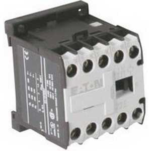 Eaton / Cutler Hammer XTRM10A22TD DC Operated Mini Control Relay; 10 Amp
