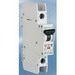 Eaton / Cutler Hammer FAZ-B20/1-SP EMD Miniature Circuit Breaker; 20 Amp, 230/400 Volt AC, 48 Volt DC, 1-Pole, Top-Hat Rail Mount