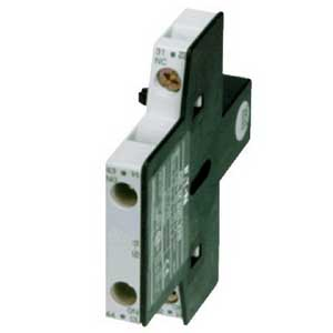 Eaton / Cutler Hammer XTCEXSBN11 Auxiliary Contact Block; 10 Amp, 2 Pole