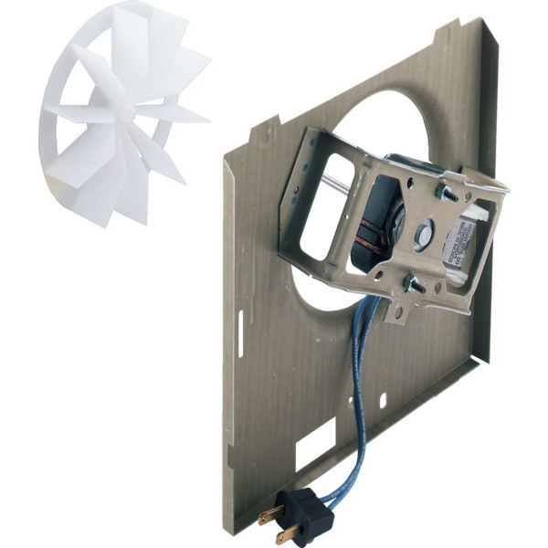 Broan Nu-Tone 97012029 Exhaust Fan Assembly; 0.7 Amp, 120 Volt