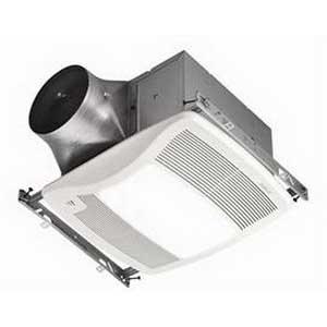 Broan NuTone ZB110HL Bath Ventilation Fan 17938406