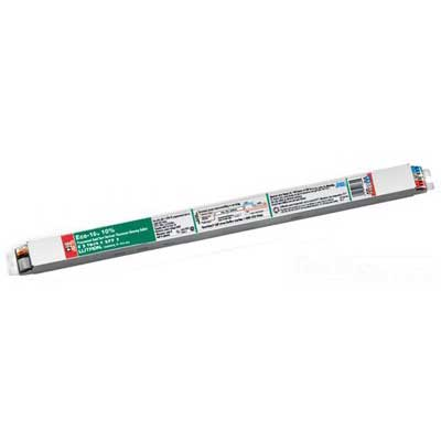 LutronECO-T524-120-2 Eco-10® Fluorescent Dimming Ballast; 120 Volt, 28 Watt, Programmed Rapid Start