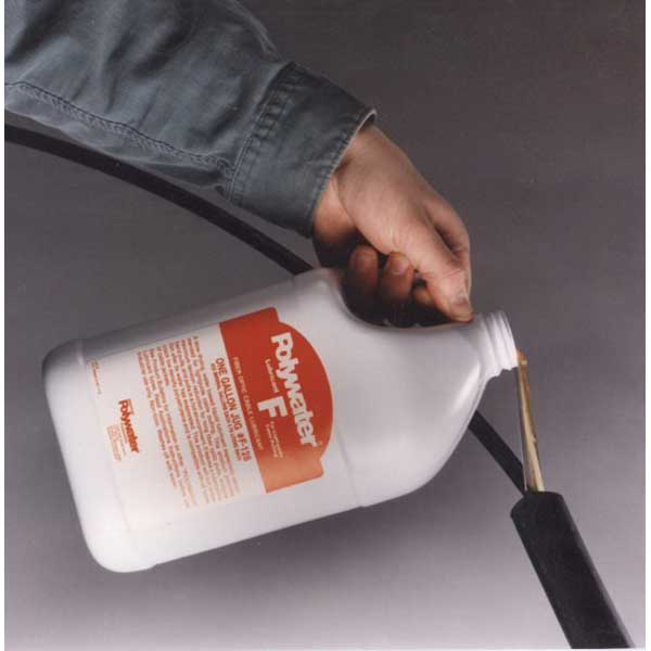 American Polywater F-640 Polywater® Thick Cable Pulling Lubricant; 5 gal, Pail, Clear