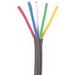 Coleman Cable / CCI 55305-04-07 Barostat™ Thermostat Cable; 5 Wire, 18 AWG, 250 ft