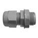 Carlon LH50G Straight Non-Metallic Cord Grip; 1/2 Inch, 0.170 - 0.470 Inch, Nylon