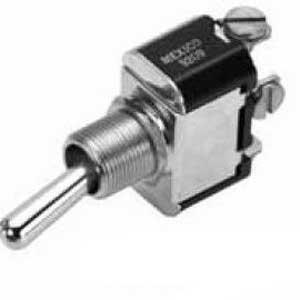 McGill 900001N 4125/90 Series Switch; 1-Pole, SPST, 20/12 Amp, 125/250 Volt