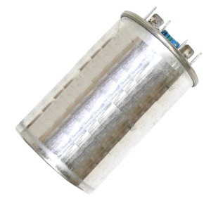 GE Lamps GECAP-15/400V-O Oil-Filled Replacement Capacitor; 400 Volt, 15 mF Capacity