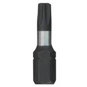 Milwaukee Tools 48-32-4436 Shockwave™ Torx Insert Bit; T25, 1 Inch Overall Length