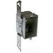 Hubbell Electrical / RACO 8524 Raco® 1-Gang Switch Box With Stud Bracket; 2.500 Inch Depth, 12.5 Cubic-Inch, Steel