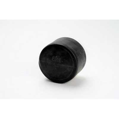 3M EC-1 EC-Series Cold Shrink End Cap; 0.46 - 0.82 Inch, Rubber
