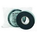 3M 2155-3/4X22FT-20RLS Temflex™ Insulating Liner Splicing Tape; 22 ft x 0.750 Inch x 30 mil, Self-Fusing Ethylene Propylene Rubber, Black