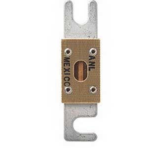 Bussmann ANL-100 Low Voltage Circuit Limiter; 35 - 750 Amp, 80 Volt DC