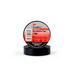 3M 1700-3/4X60FT-1.5CORE Temflex™ 1700C Series General Purpose 1.5 Core Vinyl Electrical Tape; 600 Volt, Black