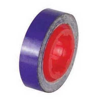 3M SDR-VL ScotchCode™ SDR Series Wire Marking Refill Roll Tape; Polyester With Acrylic Adhesive, Violet Background, 10 Rolls/Box