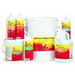 3M WL-5 Wire Pulling Lubricant; 5 gal, Pail, White