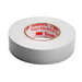 3M 1700C-WHITE Temflex™ 1700C Series Premium Grade Vinyl Electrical Color Coding Tape; 600 Volt, 66 ft Length x 3/4 Inch Width x 7 mil Thick, White