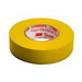 3M 1700C-YELLOW Temflex™ 1700C Series Premium Grade Electrical Color Coding Tape; 600 Volt, 66 ft Length x 3/4 Inch Width x 7 mil Thick, Yellow