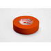 3M 1700C-ORANGE Temflex™ 1700C Series Premium Grade Electrical Color Coding Tape; 600 Volt, 66 ft Length x 3/4 Inch Width x 7 mil Thick, Orange