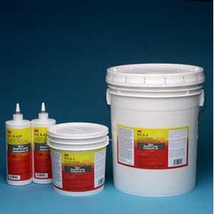 3M WLX-QT Wire Pulling Lubricant; 1 qt, Bottle, Gray
