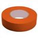 3M 35-ORANGE-1/2 Scotch® Premium Grade Vinyl Electrical Color Coding Tape; 600 Volt, 20 ft Length x 1/2 Inch Width x 7 mil Thick, Orange