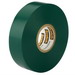 3M 35-GREEN-3/4 Scotch® 35 Series Premium Grade Electrical Color Coding Tape; 600 Volt, 66 ft Length x 3/4 Inch Width x 7 mil Thick, Green