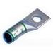 3M 30014 Scotchlok™ Lug; 1 Hole, #10 Stud, 6 AWG, Blue