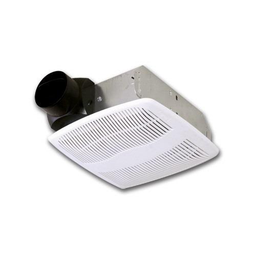 Air King AS50 3 Inch Advantage Exhaust Fan; 120 Volt, 2125 RPM, 50 cfm, Ceiling Mount