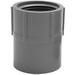 Scepter 078076 FA25 Kraloy® Conduit Adapter; 2-1/2 Inch, Female, PVC