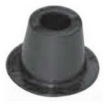 Scepter 089332 KSTB20 Kraloy® Kwikon ENT Form Stubby; 1 Inch, Plain End, PVC