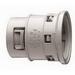 Scepter 089148 KTS20 Kraloy® Kwikon Connector; 1 Inch, Snap-In Male, PVC