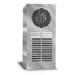 Hammond DTS3031A230N4SS DTS Series Side Mount Air Conditioner Unit; 230 Volt, 900 - 1300 BTU