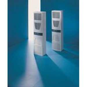 """""Rittal 3328500 Air Conditioner 230 Volt, 6830 BTU At 50 Hz/8026 BTU At 60 Hz, 1 Phase, RAL 7035 Light Gray,"""""" 108266"