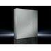 Rittal 8006500 TS8 Double Door Freestanding Enclosure; 39.400 Inch Width x 23.600 Inch Depth x 78.700 Inch Height, 16 Gauge Sheet Steel, RAL 7035 Light Gray