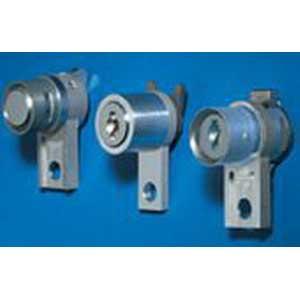 Rittal 8611180 TS Lock Insert; For TS Comfort Handle, TS, PC, IW Enclosure