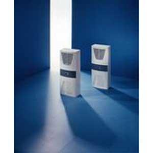 """""Rittal 3305500 Air Conditioner 230 Volt, 5123 BTU At 50 Hz/5157 BTU At 60 Hz, 1 Phase, RAL 7035 Light Gray,"""""" 457583"