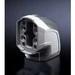 Rittal 6206600 90 Degree Enclosure Elbow; Cast Aluminum, Plastic Cover, RAL 7035, RAL 7024 Cover