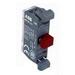 ABB MCB-10 Modular Contact Block; 6 Amp At 220/240 Volt AC, 8 Amp At 24/127 Volt AC, 1.1 Amp At 125 Volt DC, 5 Amp At 24 Volt DC, 1 - 600 Volt AC