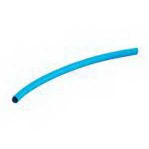 NSI TWHS-375-6 EASY-SPLICE™ TWHS-Series Thin Wall Heat Shrink; Polyolefin, Black