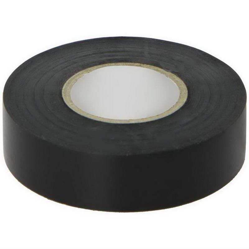 NSI EWG-7060 Easy-Wrap™ EWG Model General Purpose Splicing Tape; 600 Volt, 60 ft Length x 3/4 Inch Width x 7 mil Thick, Black