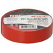 NSI EWG-7060-2 Easy-Wrap™ EWG Model General Purpose Splicing Tape; 600 Volt, 60 ft Length x 3/4 Inch Width x 7 mil Thick, Red