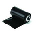 Brady IP-R6002 6000 Series Thermal Transfer Printer Ribbon; Resin Formulation, Black Legend