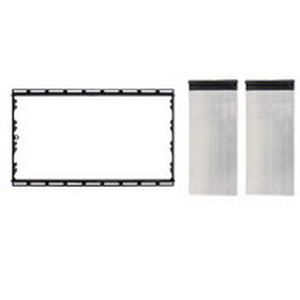 Proficient PCB-IW600 Pre-Construction Bracket Fits 6-1/2 Inch IW650 and IW625 Inwall LCR Speakers