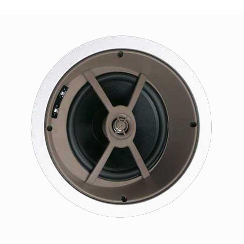 Proficient C870 LCR Speaker; 8 Inch Kevlar® Woofer, 92 dB Sensitivity