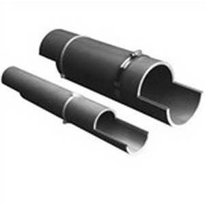 Prime Conduit 49013SD-010 Split Duct; PVC