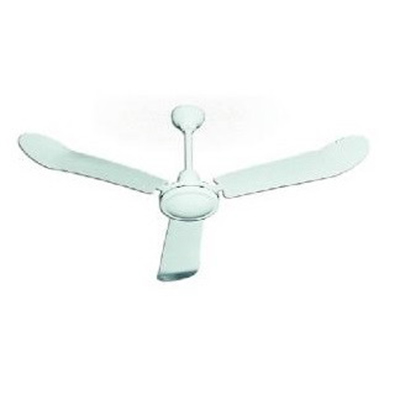 TPI/Raywall CHR56 Down-Draft Commercial Ceiling Fan; 56 Inch, Metal