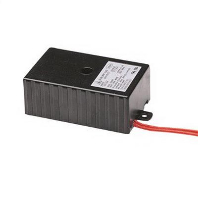 Nora NET-2105 Electronic Transformer; 120 Volt Primary, 105 Watt