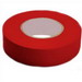 Topaz 866RED Nesco® 866 Series Electrical Tape; 600 Volt, 66 ft Length x 3/4 Inch Width x 7 mil Thick, Red