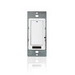 Watt Stopper LMSW-101-W LMSW-100 Series Digital Wall Switch; Up to 63-Pole, 5 Amp, 24 Volt DC, 1-Button, White